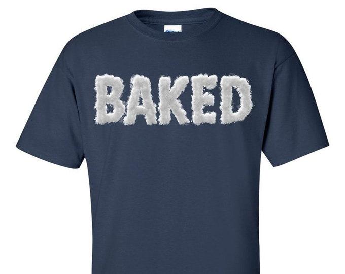 Not Just Nerds Baked Smoke T-Shirt