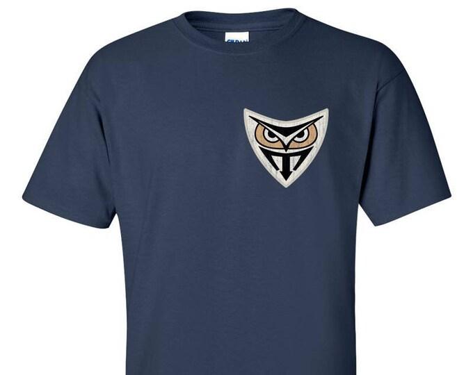 Not Just Nerds Tyrell Corporation T-Shirt