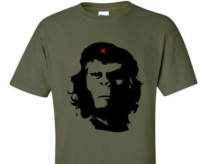 Che Guevara Ape T-Shirt