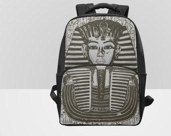 6417c1e0333 Koning Tutankamun Laptop rugzak