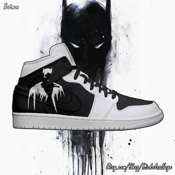 SchuheSerie Batman Leuchten Herren Leuchten Batman 3 Herren ZPiOukTX