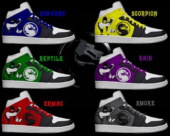 Led Shoes Canada