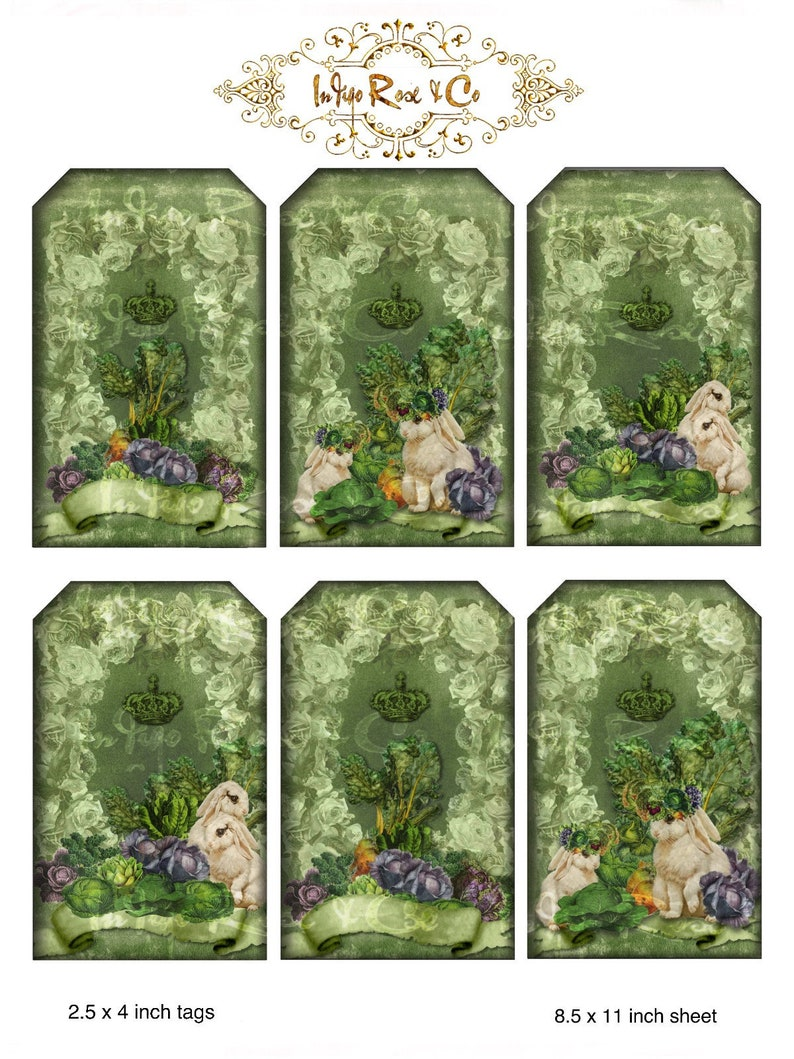 graphic regarding Cabbage Patch Logo Printable named FAIRYTALES TAGS Labels Refreshing Vegetables Cabbage Patch Vegetable Patch Magazine Wreath Of Roses Bunny Craft Sbook Printable Electronic Obtain