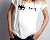 T-shirt Special Tee EYES - 100% Cotton - Premium Quality - Eyes Print