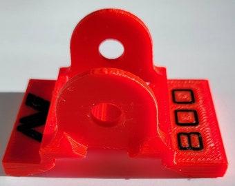 Minelab Equinox 800 Accessories Coil Stiffener Metal Detecting Red Ranger Ear EQX11 11 Inch