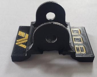 Minelab Equinox 800 Accessories Coil Stiffener Metal Detecting Golden Opportunity Ear EQX11 11 Inch