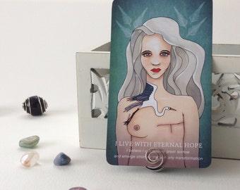 North Island Tarot Edition + New Zealand tarot + Kiwiana + Affirmations Deck + Tarot Deck + Tarot Cards + Oracle + Tarot + Oracle Cards