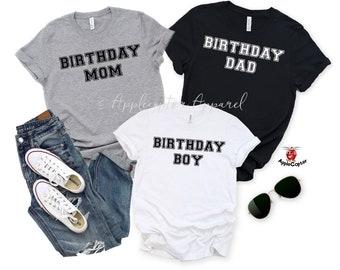 7 ate 9 Apparel Boys Birthday Superhero T-Shirt