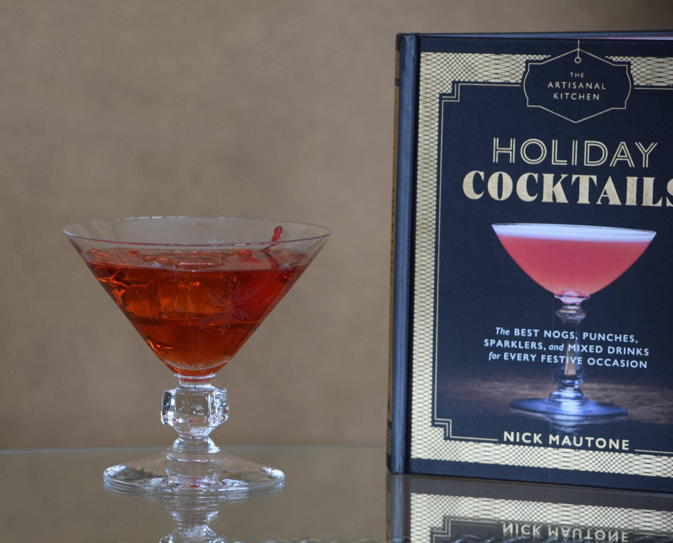 Vintage Etched Cocktail Martini Glasses, Set of 6, Unique
