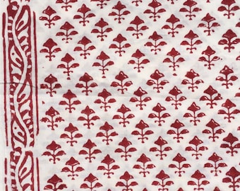 Remnant, Cotton print, dress materials, cotton, sale, yardage, fabric from India