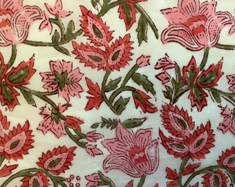 Indian Cotton, Cotton prints, dress materials, cotton fabric, yardage, sewing supplies, dressmaking, home decor supplies