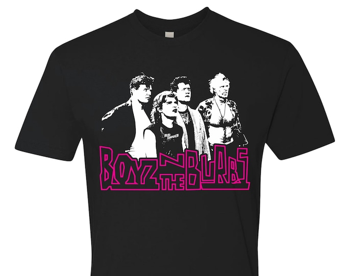 Featured listing image: Limited Edition Boyz N The Burbs T-Shirt