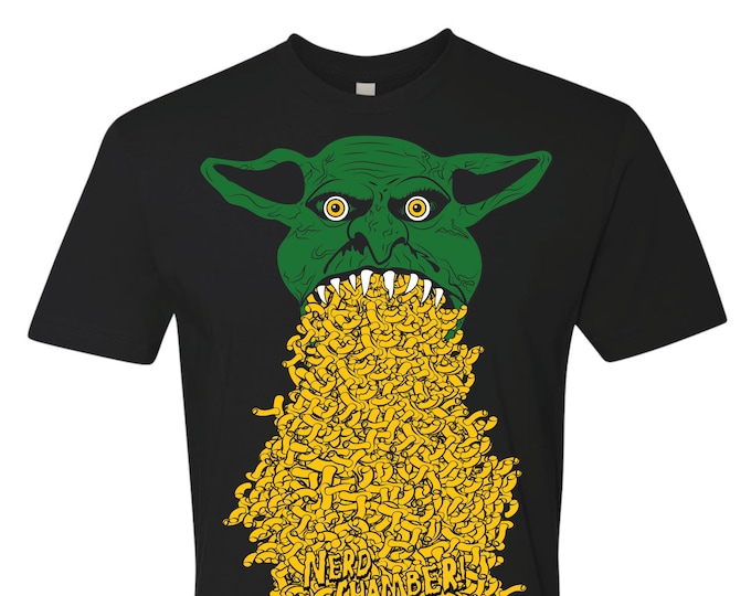 Featured listing image: Limited Edition Cheddar Goblin T-Shirt