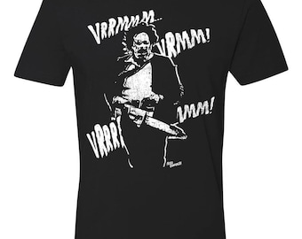 Special Limited Edition Pretty Lady Vrrrm T-Shirt