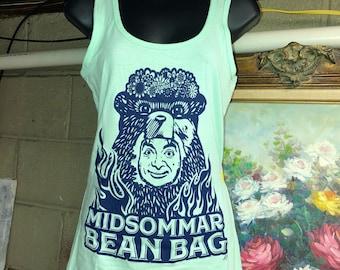 Midsommar Bean Bag Women's Tank Top