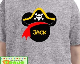 Disney Pirate, Disney Family, Disney Vacation, Disney World, Disneyland