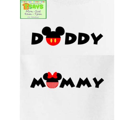 Disney Family Shirts World Disneyland