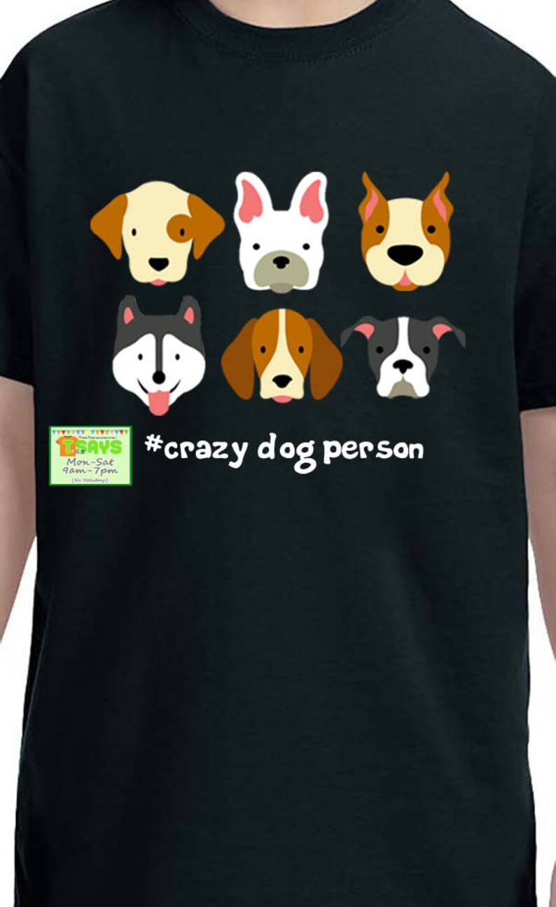 a0b7de13 T Shirts Crazy Dog – EDGE Engineering and Consulting Limited
