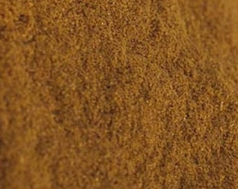 Cinnamon Powder, Ceylon - Certified Organic