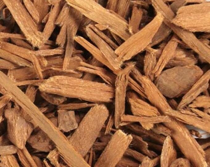 Yohimbe Bark - Wild Harvested