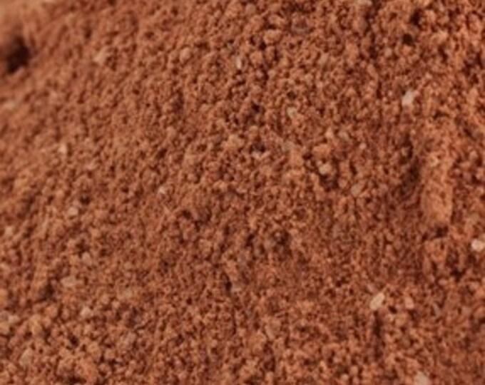 Cacao Chile Rub