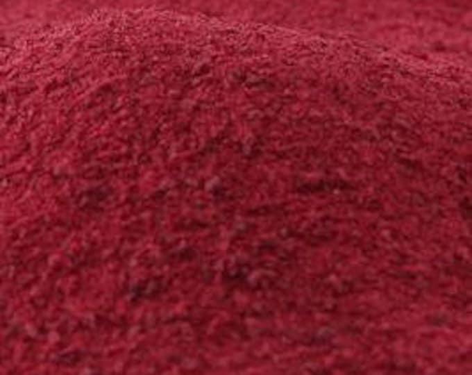 Raspberry Fruit Powder