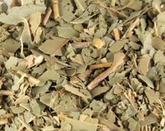 Eucalyptus Leaf - Certified Organic
