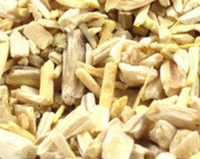 Shatavari Root - Certified Organic