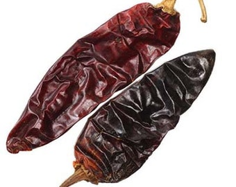 New Mexico Chile Pods from Hatch Valley