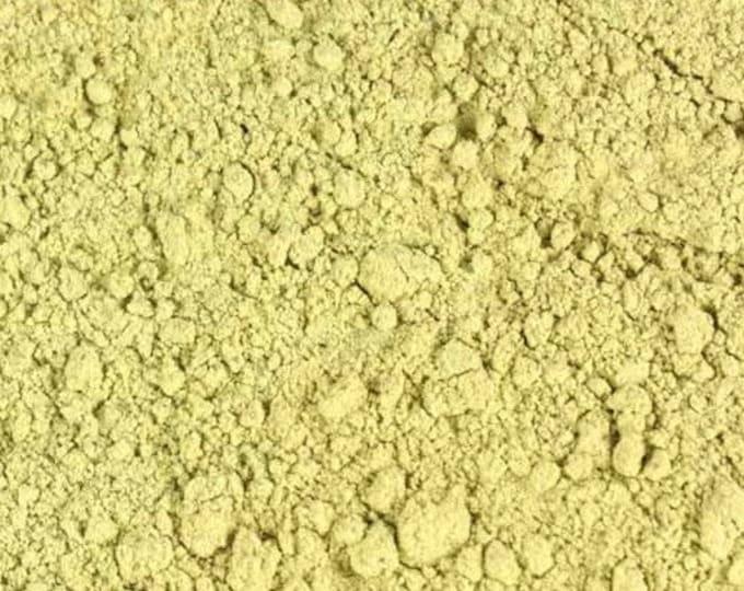 Neem Leaf Powder - Certified Organic