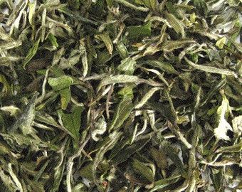 White Tea (Bai Mu Dan)