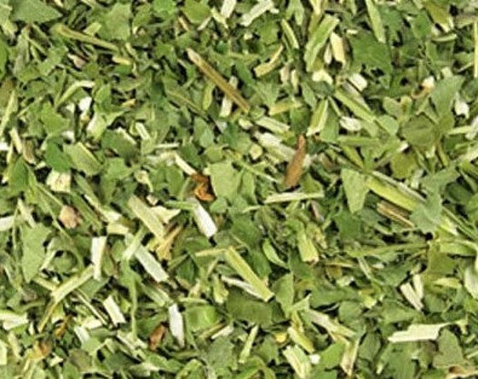 Scullcap/Skullcap Herb- Certified Organic