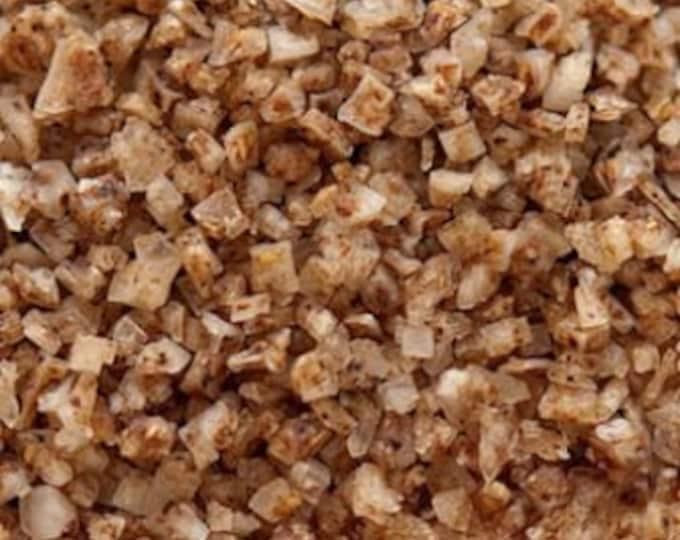 Szechuan Pepper Sea Salt