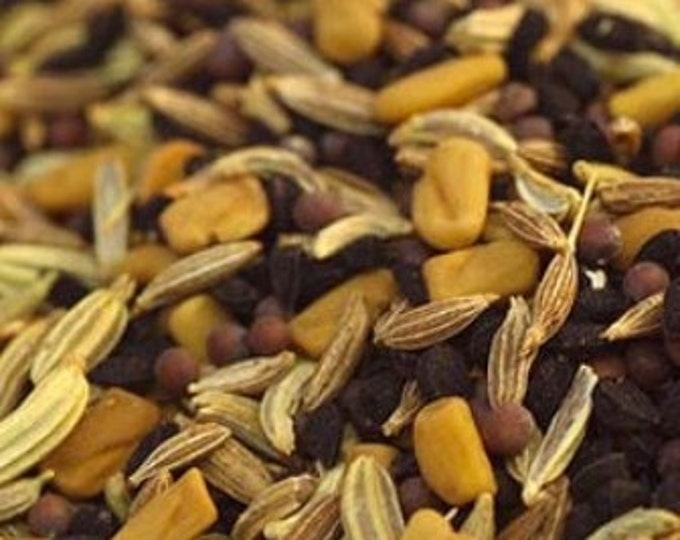Panch Pharon (Bengali Five Spice)