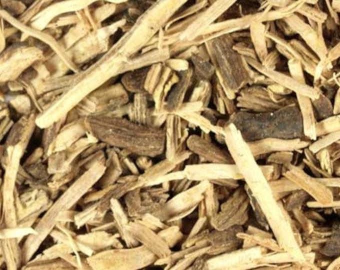 Kava Kava Root (Piper methysticum) - Wildcrafted