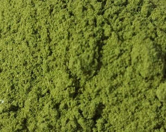 Spinach Powder - Certified Organic
