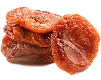 Dried Nectarines (Unsweetened)