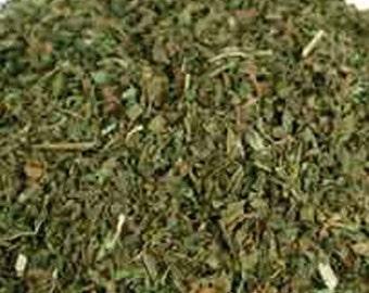 Spearmint Leaves - Certified Organic