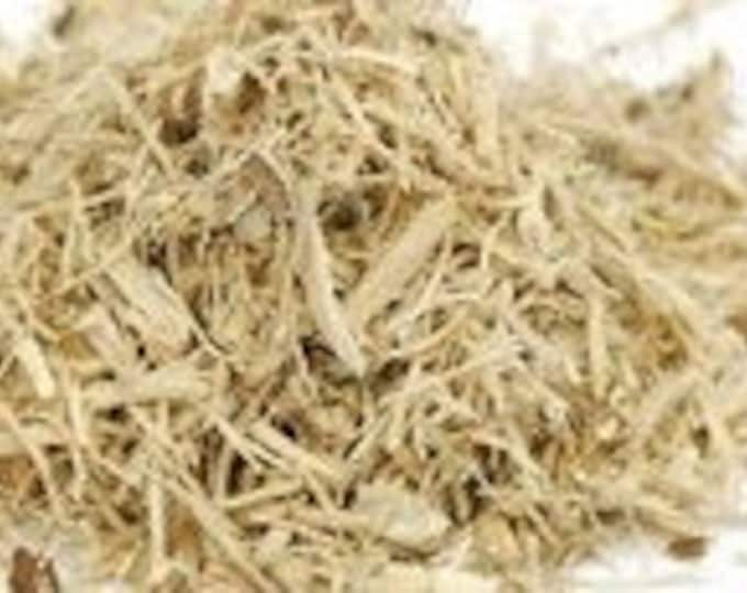 Eleuthero Siberian Ginseng Root - Certified Organic