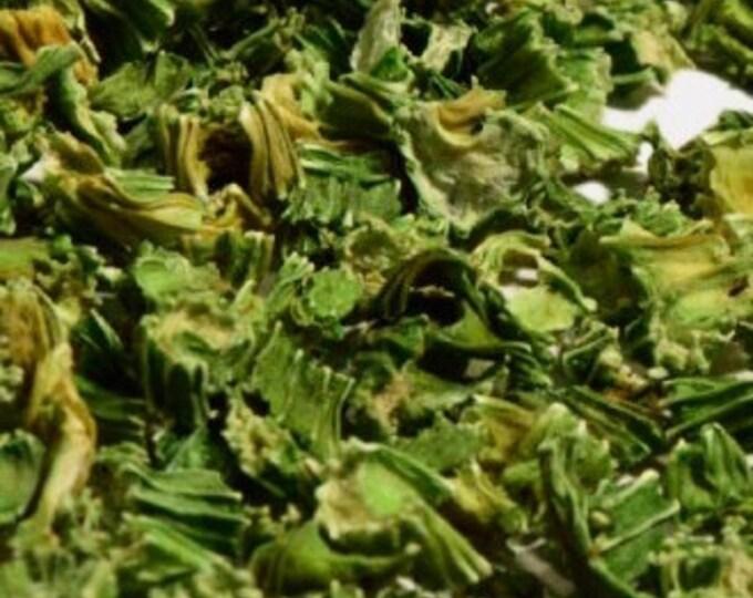 Celery Stalk, Diced
