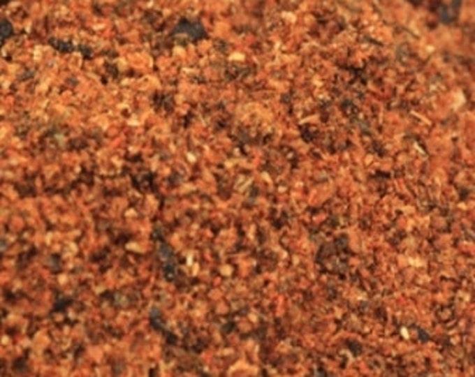 Shichimi Togarashi (Japanese 7 Spice)