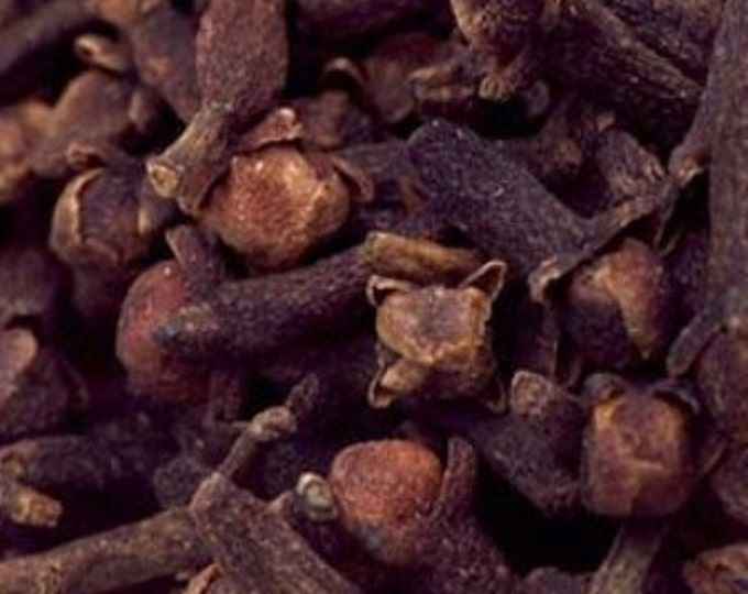 Cloves, whole - Certified Organic