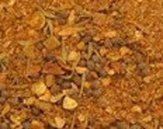Jamaican Jerk Seasoning  **SALT FREE**