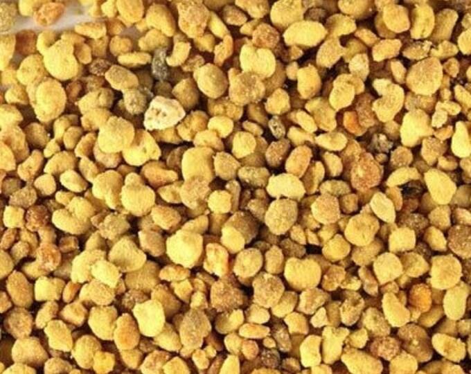 Bee Pollen - Wildcrafted - Non-GMO