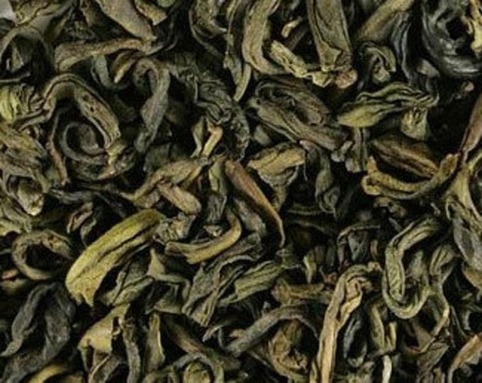 Jasmine Green Tea - Certified Organic