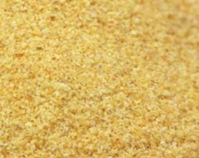 Onion Granules From California - Certified Organic