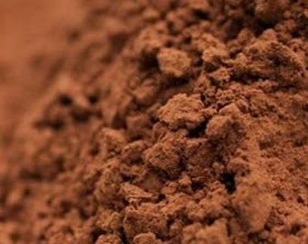 Pure Cacao Powder - Certified Organic