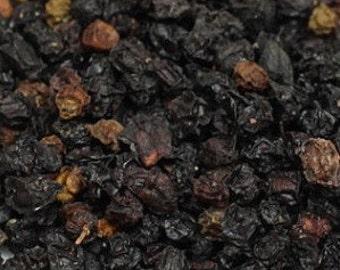 Elderberries, 5 Pounds - Certified Organic  KOSHER