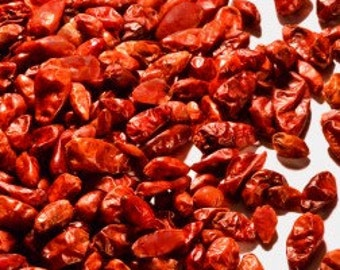 Pequin Chile Pods