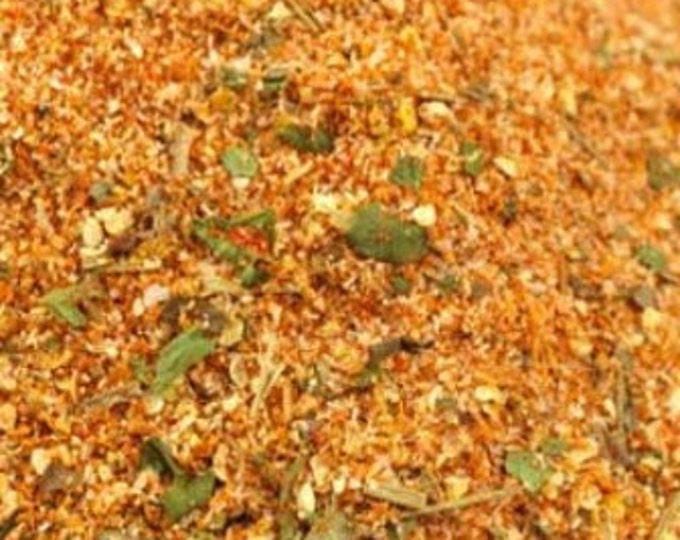 Thai Seasoning - SALT FREE